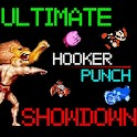Ultimate Hooker Punch Showdown logo