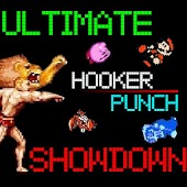 Ultimate Hooker Punch Showdown