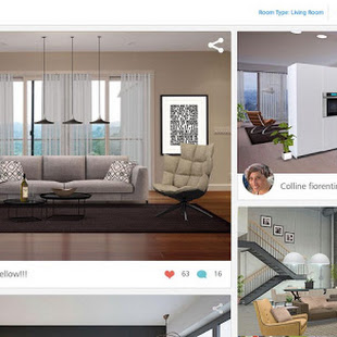 Homestyler Interior Design 1.4.0.5.170 APK