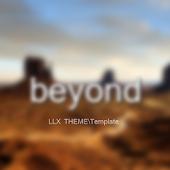beyond LLX Theme\Template