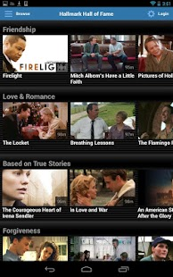 SpiritClips Family Movies & TV - screenshot thumbnail