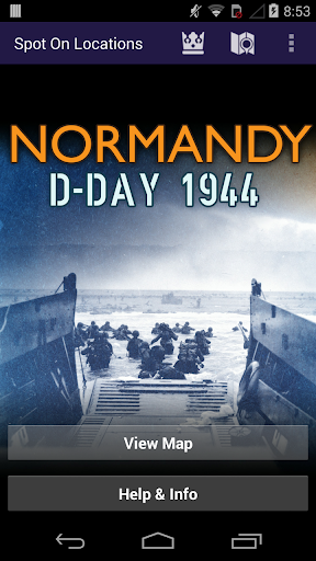Normandy D-Day 1944