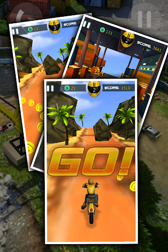 Moto Trial EXtreme 3D