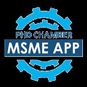 PHD MSME