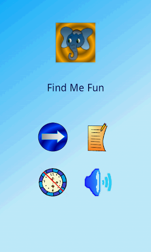 FindMe Fun Photographic Memory