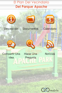 Parque Apache - screenshot thumbnail
