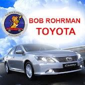Rohrman Toyota