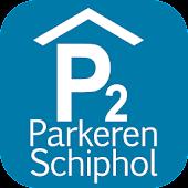 P2 Parking Schiphol Airport