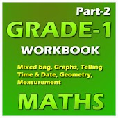 Grade-1-Maths-Workbook-2