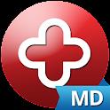 HealthTap MD logo