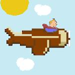Flying TinTin