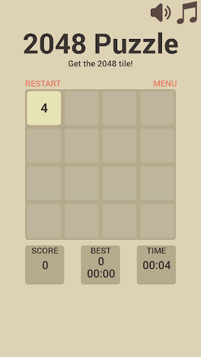 Playing 2048: 20 Of The Best Versions Of The Addictive Puzzle Game [Weird & Wonderful Web]
