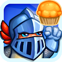 Muffin Knight logo