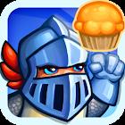 Muffin Knight icon
