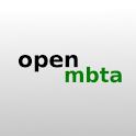 OpenMBTA logo