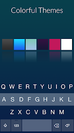 Fleksy Keyboard Free Screenshot 4
