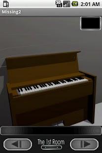 Escape Game Missing2- screenshot thumbnail