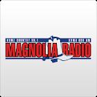 Magnolia Radio icon