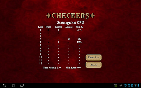 Checkers Free - screenshot thumbnail