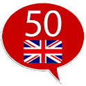 Learn English (Great Britain) icon