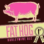 Ritual Fat Hog Barleywine