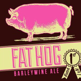 Logo of Ritual Fat Hog Barleywine