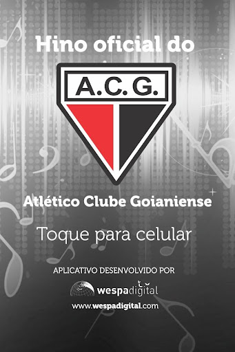 Atlético Goianiense Hino Toque