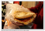 半月燒餡餅專賣店