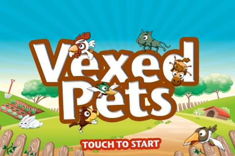 Vexed Pets. Free