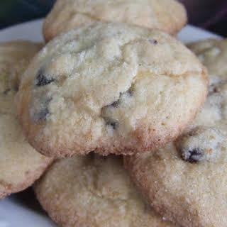 Amish Raisin Cookies.