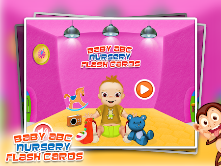 Baby ABC Nursery Flash Cards 1.17 screenshot 2076973