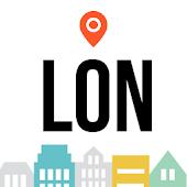 London city guide(maps)