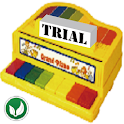 Speed Piano Learning (Trial) logo