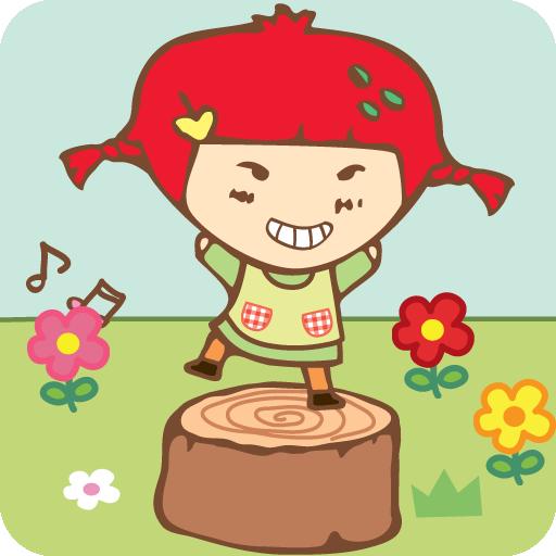 草莓之家可可弗里克主題 個人化 LOGO-玩APPs