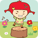 Strawberry House cacao theme icon