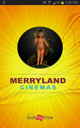 Merryland Cinemas