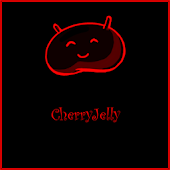 CherryJelly Theme Chooser CM10