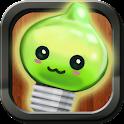 FlashLight (Slime Theme) icon