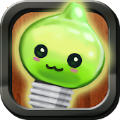FlashLight (Slime Theme)