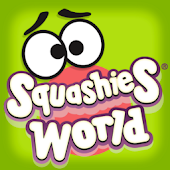 Squashies World