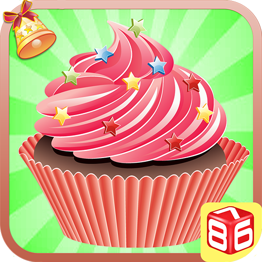 Best Cup Cake - Cooking Game