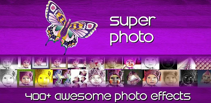 Super Photo Full apk
