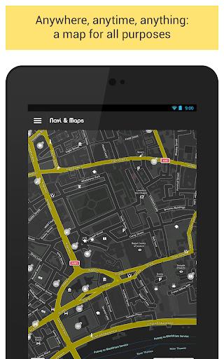 برنامج الملاحة لكل الدول في العالم بدون اتصال GPS Navigation & Maps  offline v3.0 APK V9aYRLlqOzndjHJO8tzO
