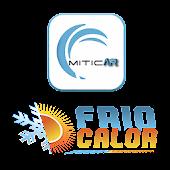 MiticAR Frío y Calor