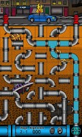 Screenshot of Crazy Pipes Pro