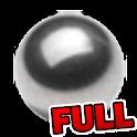 Falldown Multiball Full logo