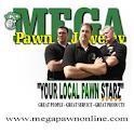 Mega Pawn App logo