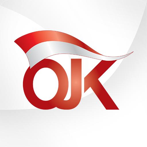 OJK 財經 App LOGO-APP試玩