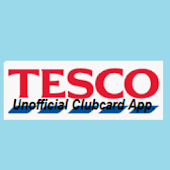 Unofficial Tesco App.