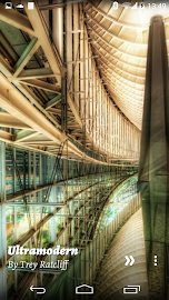 Muzei HD Architecture Screenshot 6